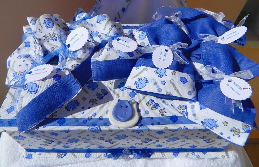 IPPO la scatola per......Matteo