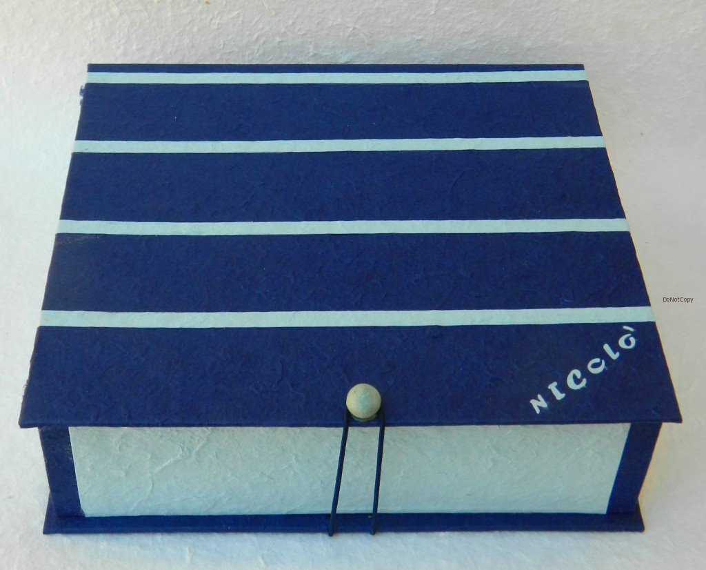 scatola Nicolò