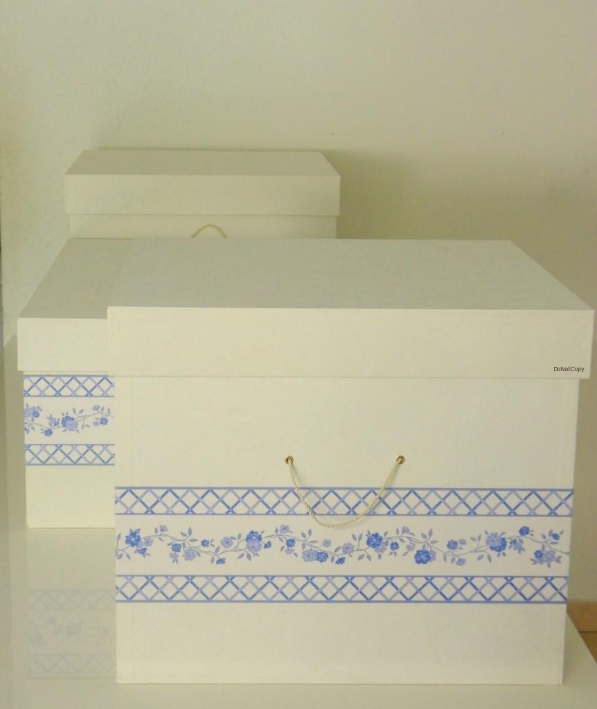 scatole cartone mdf personalizzate