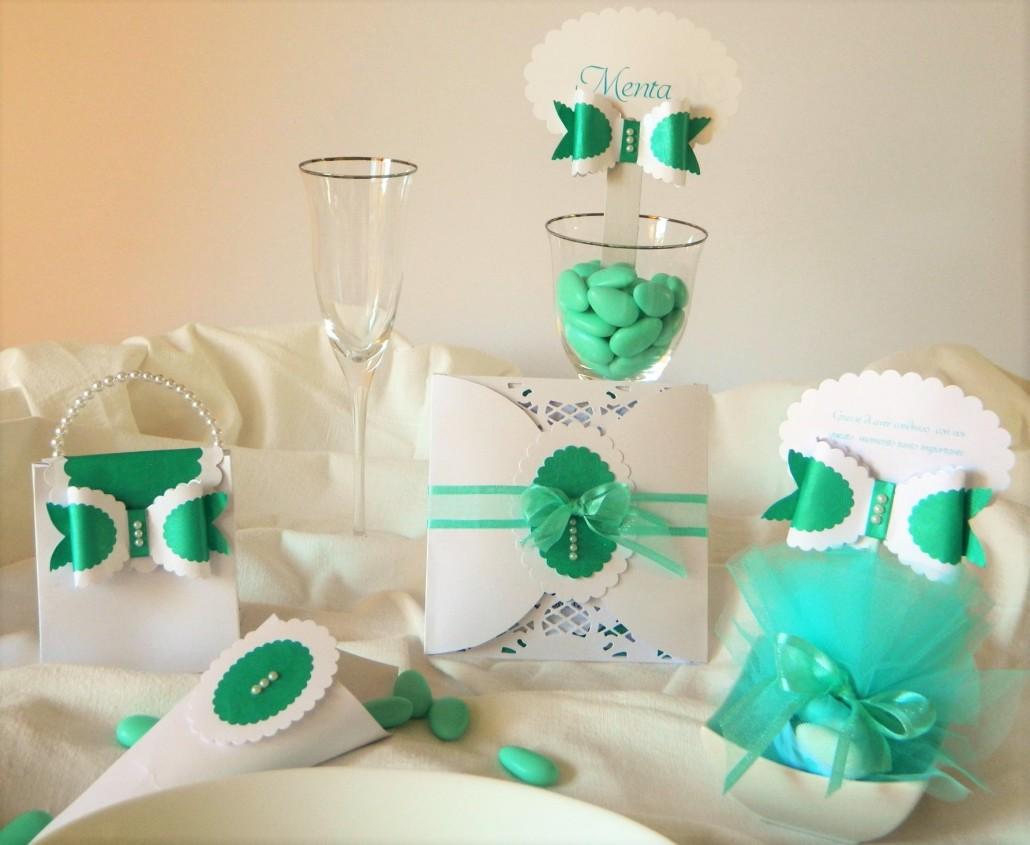 Matrimonio In Verde Tiffany : Addobbi matrimonio verde tiffany re regardsdefemmes