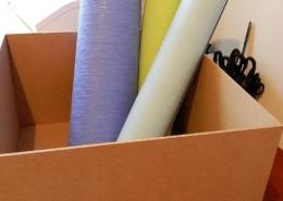 scatole su misura in mdf