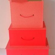 le scatole che sorridono